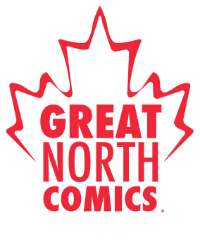 Great North Comics